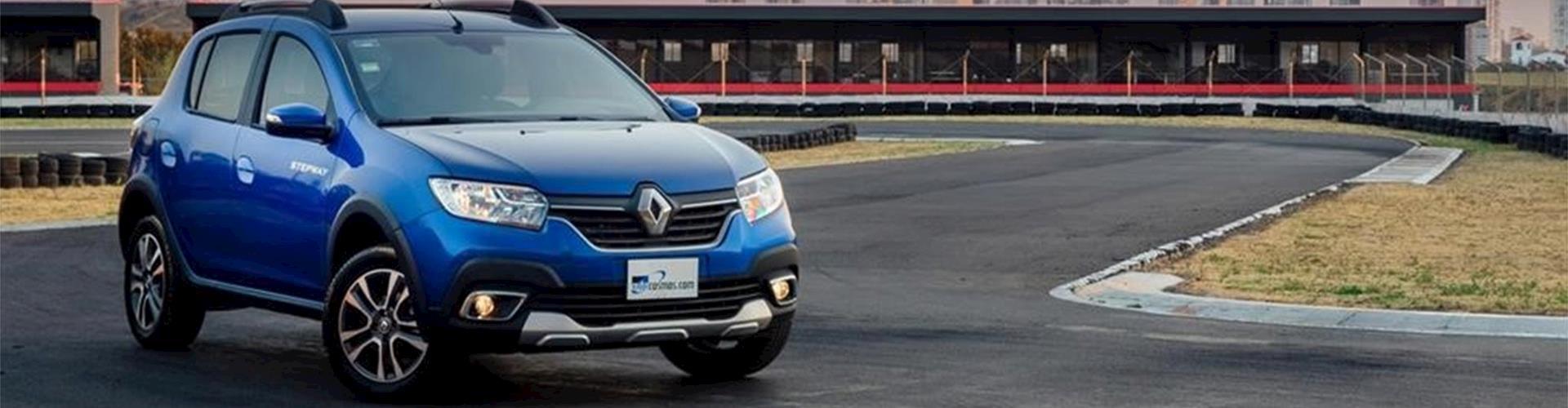 Probamos el renovado Renault Sandero
