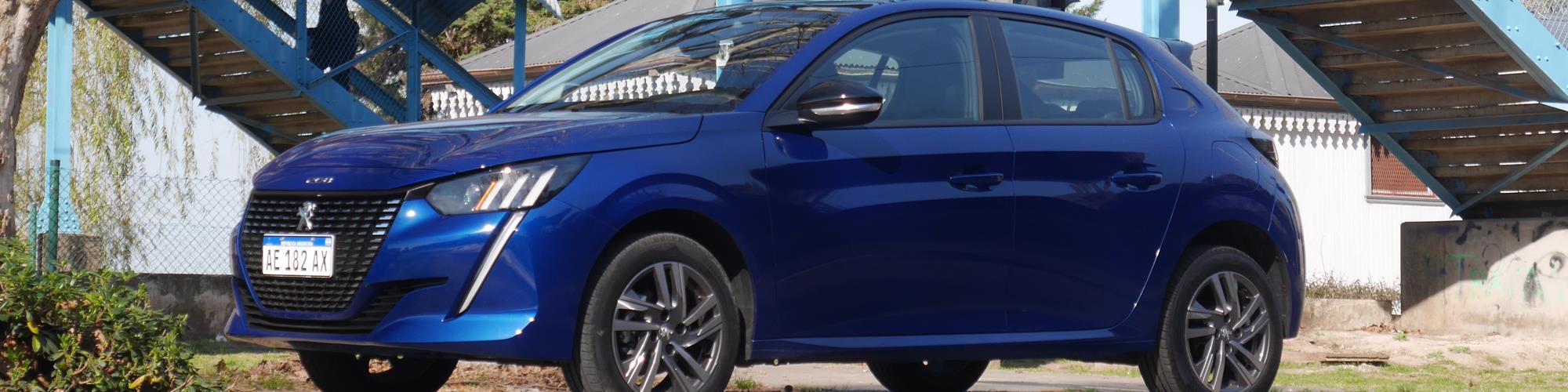 ¿Qué tal es el nuevo Peugeot 208 II?