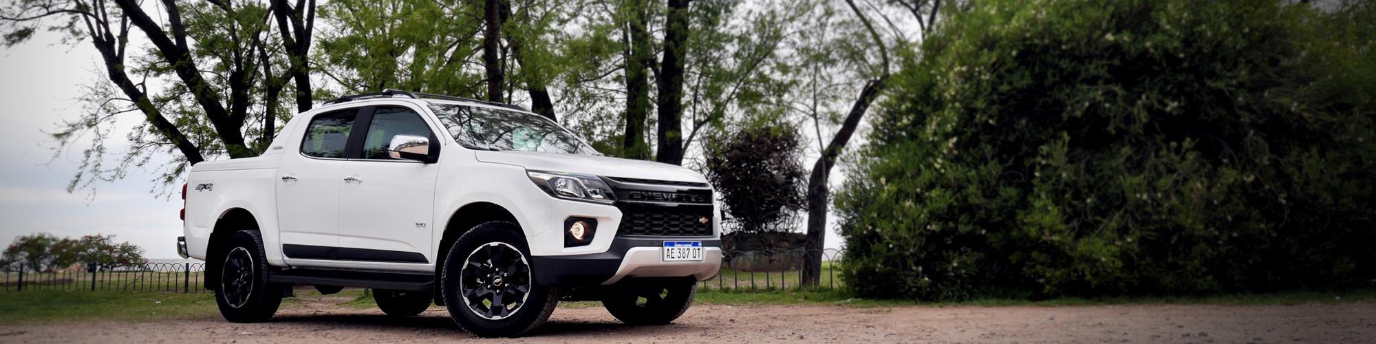 Chevrolet S10 se lanza en Argentina y acá tenés el Test por escrito y en video