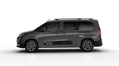 Citroën Berlingo Pasajeros
