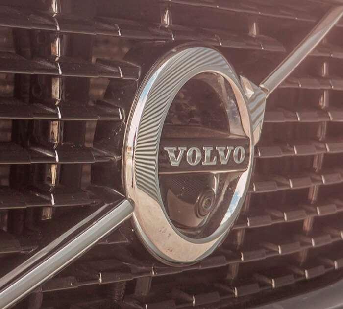 video de Volvo XC60